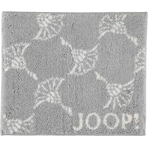 Joop! Badteppich New Cornflower Allover 142 Kiesel - 085 50x60 cm