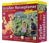 Marco Polo Großer Reiseplaner 2007/2008 (DVD-ROM)