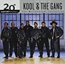 The Best Of Kool & The Gang - The Millennium Collection