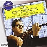 Beethoven: Violin Concerto / Mozart: Violin Concerto No.5  (DG The Originals)