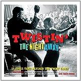 Twistin' The Night Away [Double CD]
