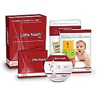 Brilliant Kids Little Math (Pro) (CD)