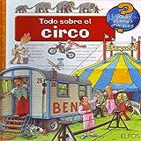 Libros Descargar en linea Qu Todo sobre el circo que como por Que (PDF y EPUB) Espanol Gratis