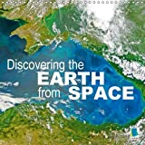Discovering the earth from space 2016: Satellite images from the NASA Earth Observatory