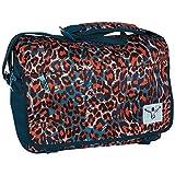 Chiemsee Messenger Bag Umhängetasche Schultertasche Laptoptasche 39x29,5x12cm Shoulderbag Mega Flow...