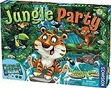 Kosmos Thames Jungle Party