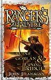 Ranger's Apprentice 1 & 2 Bind Up: The Ruins of Gorlan & The Burning Bridge