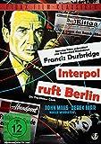 Francis Durbridge: Interpol ruft kostenlos online stream
