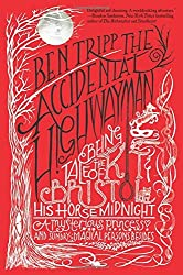 The Accidental Highwayman: Being the Tale of Kit Bristol, His Horse Midnight, a Mysterious Princess,: Written by Ben Tripp, 2014 Edition, Publisher: Tor Books [Hardcover]