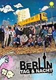 Berlin - Tag & Nacht - Posterbuch (Posterbuch DIN A4 hoch): Dieses Posterbuch ist ein Muss für alle Fans der beliebten TV-Serie (Posterbuch, 14 ... [Nov 29, 2013] Fernsehen GmbH, RTL2