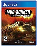 Spintires: MudRunner for PlayStation 4