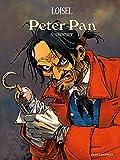 Peter Pan - Crochet