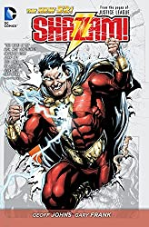 Shazam! - Vol. 1: (The New 52)
