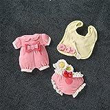 3 Stück Baby Kleidungen DIY Formen für Hochzeit Cup Kuchen Dekoration Silikonform Eiswürfel Fondant Gießform Silikon für Kuchen Backen Schokoladen Seife Gelee Muffin