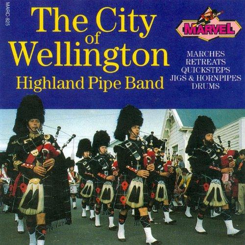 Hornpipes: Donald Mckinnon / Jimmy Blue