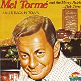 Mel Torme & Marty Paich