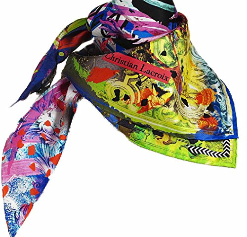 christian-lacroix-scarf-woman-barock-and-roll-white