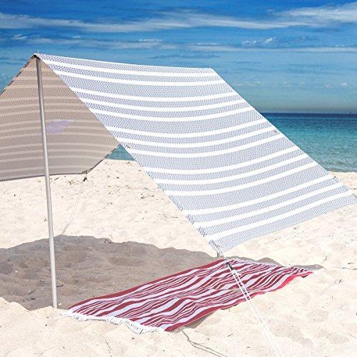 Lovin verano algodón sol toldo–Santorini