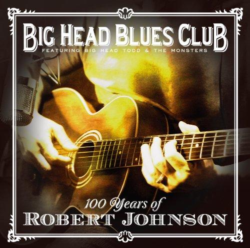 100 Years of Robert Johnson