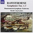 Symphonies 1-3