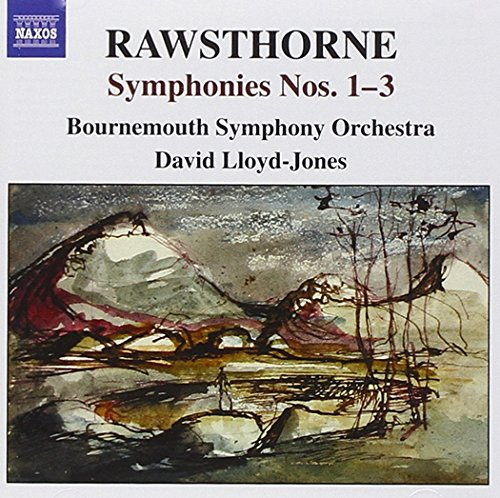 rawsthorne-symphonies-nos-1-3