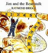 Jim and the Beanstalk by Raymond Briggs (1997-08-01)