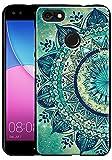 Huawei P9 Lite Mini Hülle, Huawei Y6 Pro 2017 Hülle, Cmid Slim Flexible Soft Silikon Bumper Handytasche TPU Stoßfest Schutzhülle Abdeckung Case Cover für Huawei P9 Lite Mini / Huawei Y6 Pro 2017 (A-03)