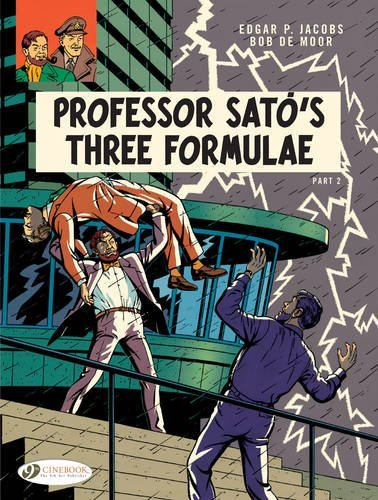 Professor SatoI's three formulae. Part 2, Mortimer versus Mortimer