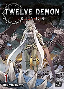 Twelve Demon Kings Edition simple Tome 1