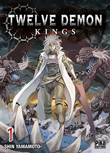 Twelve Demon Kings T01 par