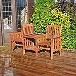 Garden Patio Companion Set