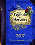 Mon agenda de sorci�re 2017