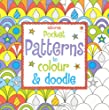 Pocket Patterns to Colour and Doodle (Usborne Art Ideas)