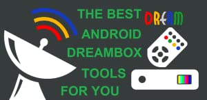 Dreambox Tools