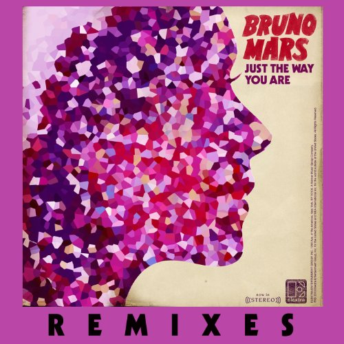 Just The Way You Are (Remixes)