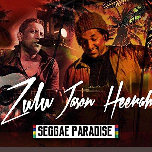 Seggae Paradise