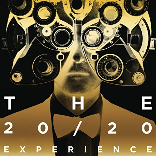 The 20/20 Experience - The Com...
