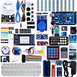 Elegoo Mega 2560 Project The Most Complete Ultimate Starter...