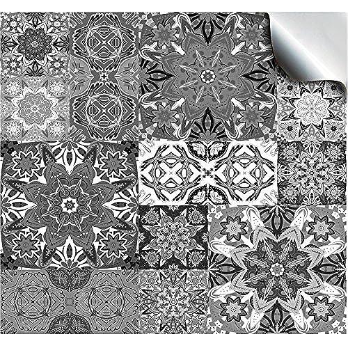 set l designs tiles artistic decorative decor italian renaissance tile backsplash