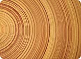 Mauspad, Motiv: Holz