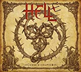 Hell: Curse and Chapter (Audio CD)