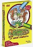 Banner y Flappy. La serie completa