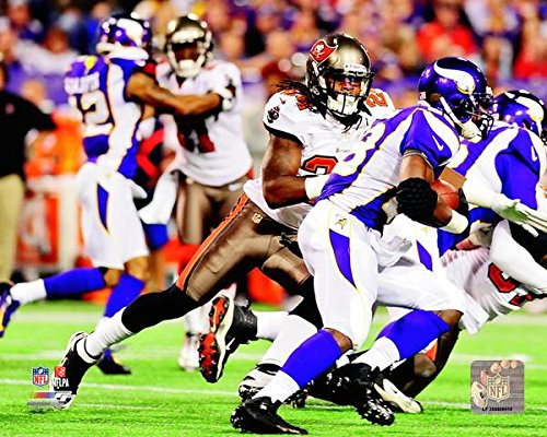 The Poster Corp Mark Barron 2012 Action Photo Print (27,94 x 35,56 cm)