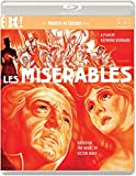 LES MISÉRABLES [ The Wretched ] (Masters of Cinema) (1934) (Blu-ray)