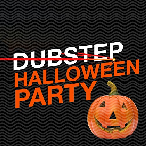 Dubstep Halloween Party