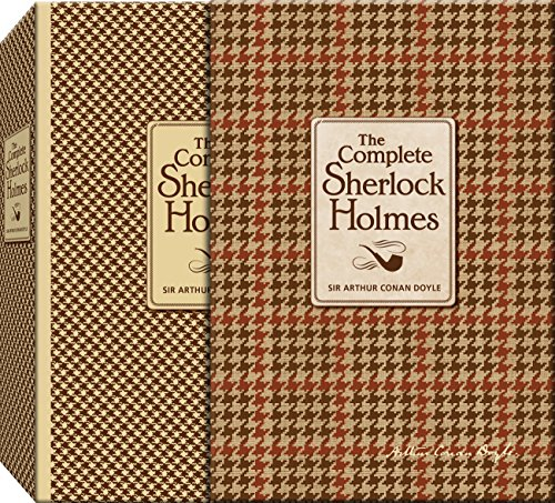 The Complete Sherlock Holmes (Knickerbocker Classics) par Arthur Conan Doyle