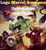 Lego Marvel Avengers Unlockables, Cheats, and more! (Game Guide)