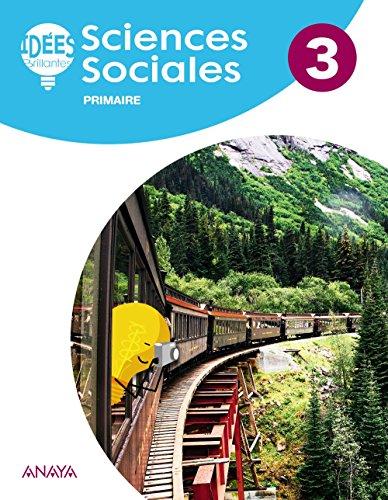 Sciences sociales 3. Livre de l'élève (Idées Brillantes) por Katharine Blanca Scott