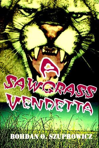 A Sawgrass Vendetta (English Edition)