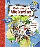 Wieso? Weshalb? Warum?: Mein Erster Weltatlas (German Edition) by Andrea Erne (2010-07-01)